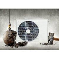 Демонтаж сплит системы или как правильно демонтировать кондиционер