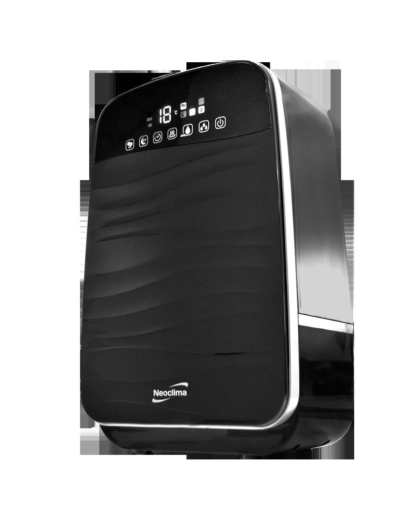 Ионизатор очиститель воздуха