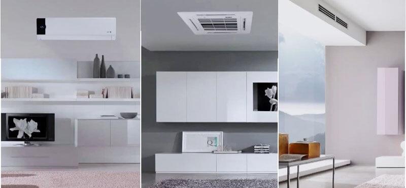 выбор мульти-сплит-системы для дома
